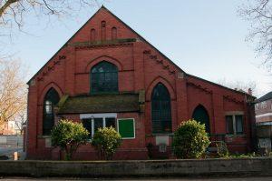 Greenfield Church Photo